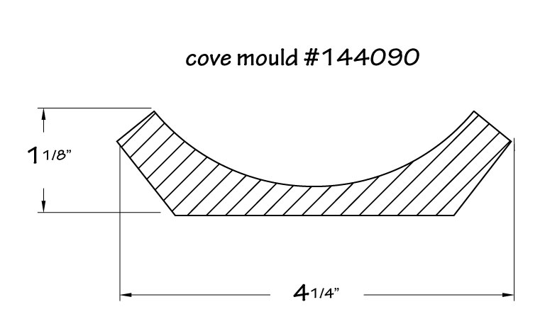 moulding profile